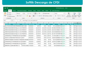 Reportes Excel